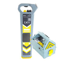 CABLE LOCATOR -RADIODETECTION Cat4+Genny